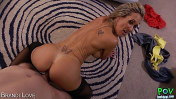 Hot wife brandi love candid hardcore free sex video