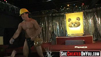 Two Insane Soiree Broads Fellate Off Strippers T Cfnm Party14