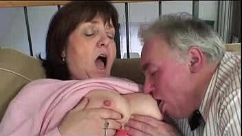 Grandpa and granny cum apologise, but