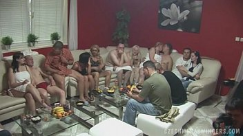 Can house mature partys swingers think, that you