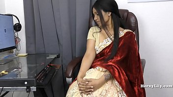 Indian Aunty Seducing Her Nephew Point Of View In Tamil