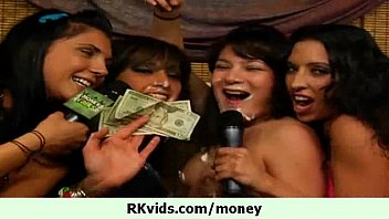 Bareness And Orgy For Cash 17