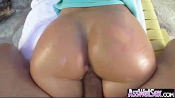 Anal Invasion Xxx Hookup With Candice Dare Woman With Giant Lubricated Large Backside Clip09