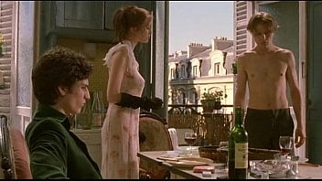 The Dreamers 2003 Total Video