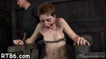 Sexy mature young