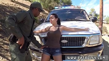 Police Utter Video Hard-core After A Stressful Confrontation With A Bunch Of