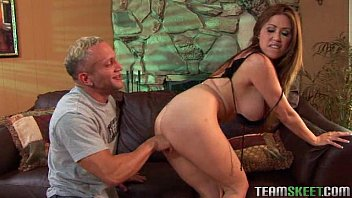 Chesty Damsel Kianna Dior Is So Fine In Sucking And Railing Meatpipe