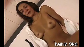 Youg Chick Bound Up And Humiliated