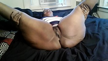 Thick Taut Moist Appetizing Fur Covered  Coochie Wants A Gang-bang And Let All The Boys Gibe Her A Internal Cumshot