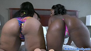 Ambitious Arse And Baby Cherokee Hook Up
