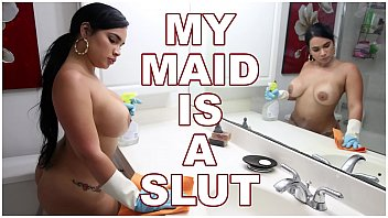 Bangbros  Large Bootie Cuban Maid Talked Into Providing It Up For More Money