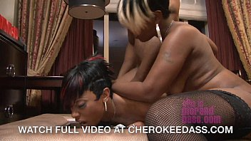 Cherokee Dass Sweetie Dior And Nat Turnher