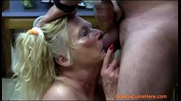 Home Videos Of My Cockslut Granny