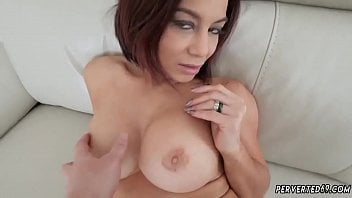 filippino video XXX Georgia pesca anale sesso