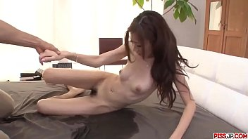 Kaori Maeda Gives Head Before Having Her Pubic Hair Ruined   More At Pissjp.com