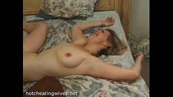 Wifey Makes A Vengeance Gauze For Her Adultery Hubby Super-fucking-hot Hotwife Wifey