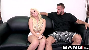 Katerina Kay Luvs Being Gasped And Castings For Pound